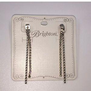 Brighton Neptune Rings Post Drop Earrings